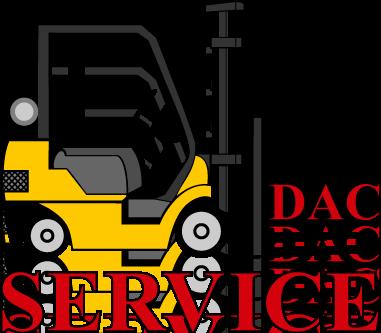 Dac Service